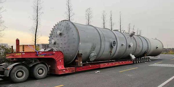 元德公路零担货物运输流程是什么?