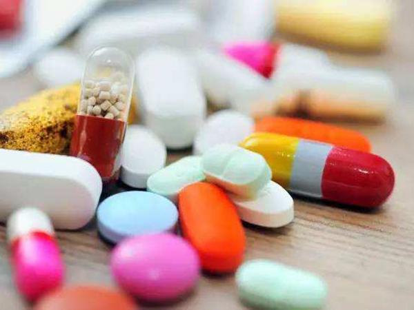 食品保健品厂医药用品运输案例